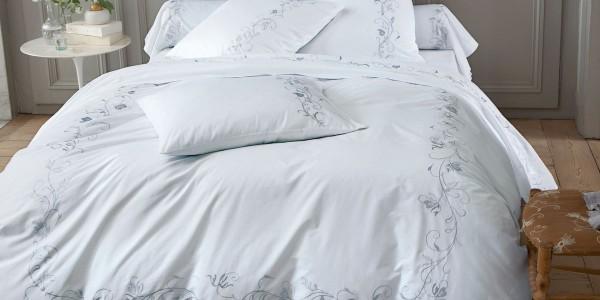La matière du linge de lit : comment bien la choisir ?