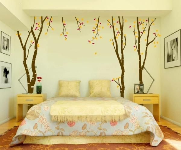 décoration-automne-chambre-coucher