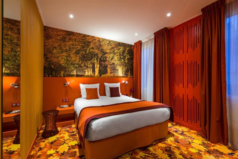 Redécorer sa chambre aux couleurs de l'automne