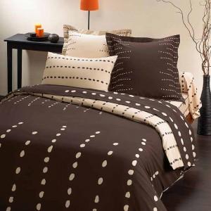Astuces pour harmoniser la parure de lit avec la déco
