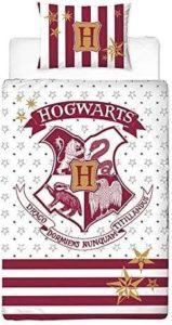 Housses de couette Harry Potter